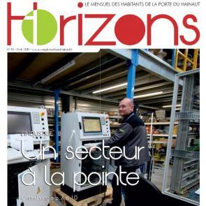 Horizons n°43
