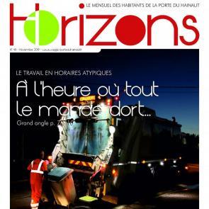 HORIZONS n°48