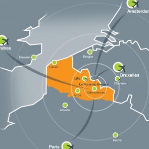 Plan territoire en région